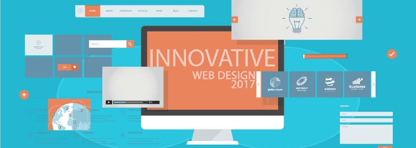Innovación en Diseño Web